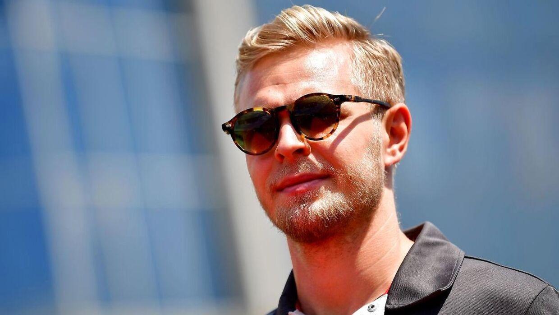 Kevin Magnussen mener, at chancerne for et Formel 1-grandprix i København er større, end folk tror.