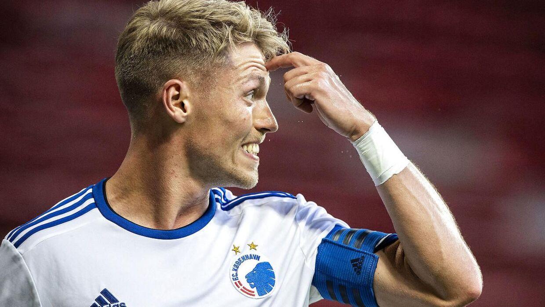 FCK har spillet med musklerne på transfermarkedet, som også kan ses på handlerne med Viktor Fischer og senest Andreas Bjelland.