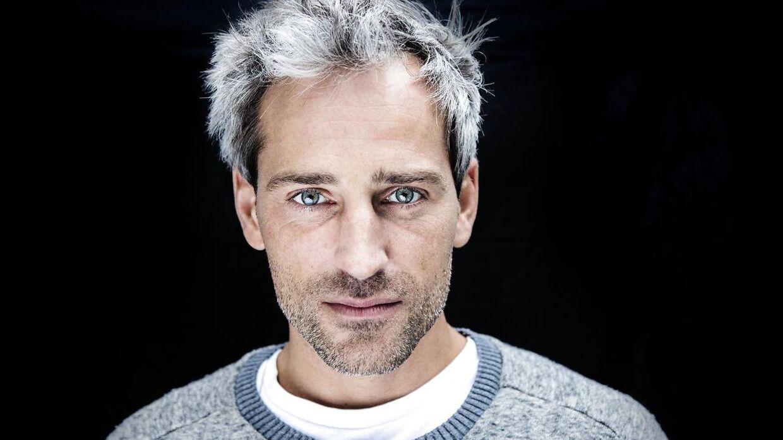 42-årige Oliver Bjerrehuus kan glæde sig over, at han endnu ikke har peaket, viser ny forskning.