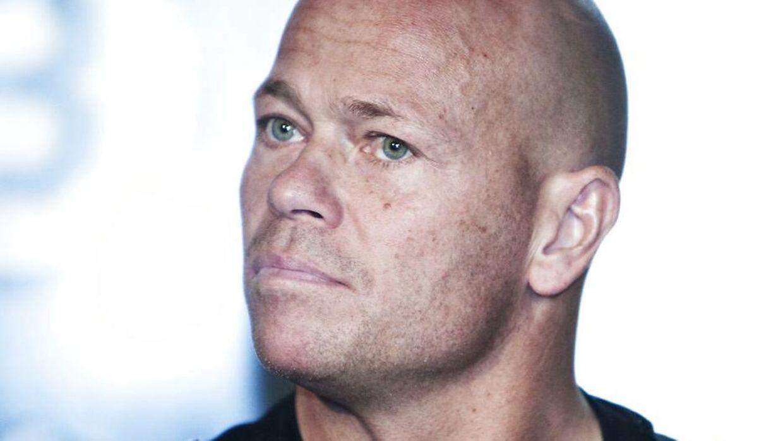Stig Tøfting lægger ikke fingrene imellem i sin kritik af det danske landshold.