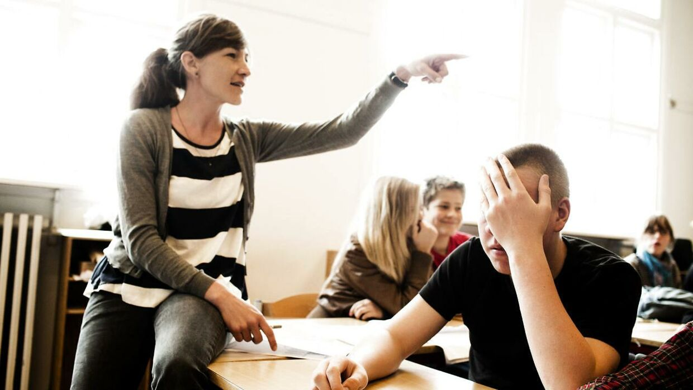 Mening er det mest afgørende for vores arbejdsglæde. Men selvom om f.eks. en skolelærer oplever stor mening, med sit job, kan arbejdsglæden være udfordret på andre områder.