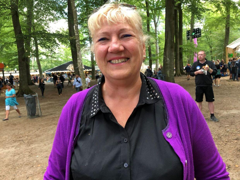 Inge Tranberg