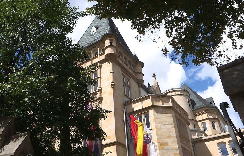 Det var på det femstjernede hotel Villa Kennedy, Jan Ullrich blev arresteret fredag morgen.