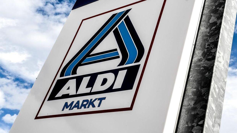 150 danske Aldi-butikker skal flyttes eller udvides.