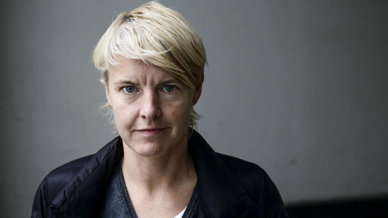 Den tidligere håndbolddarling Camilla Andersen er blevet gift med sin udkårne Charlotte Rust Pedersen.