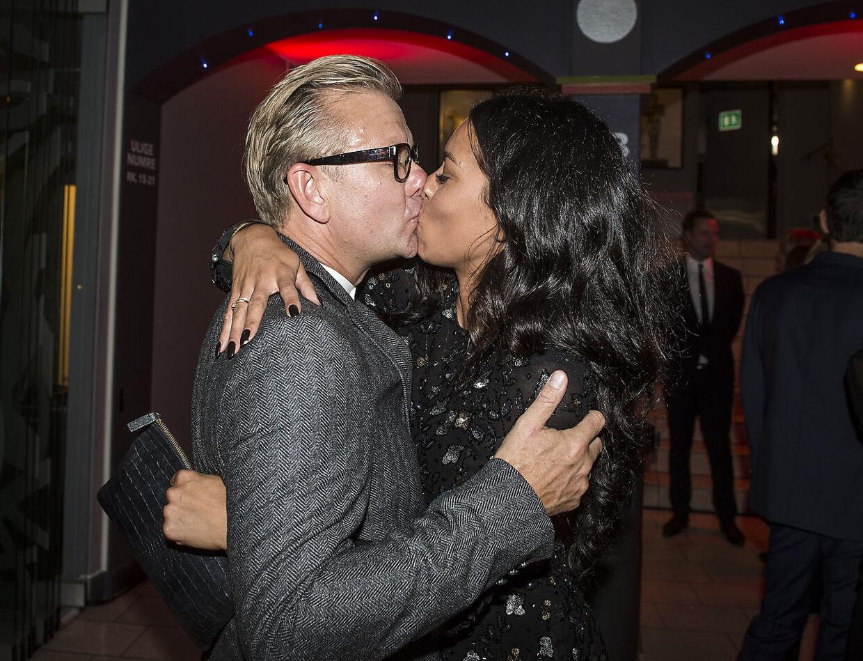 Casper C og hans nuværende kone, Isabel Friis-Mikkelsen, der er født i 1986.. Hun er indehaver af skønhedssalonen BLOW i Adelgade i det indre København og arbejder også hos produktionsselskabet Douglas Entertainment.