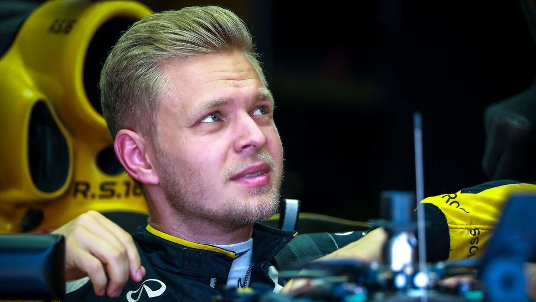 Kevin Magnussen kørte i 2016 for Renault, men var ifølge ham selv aldrig den rette for dem.