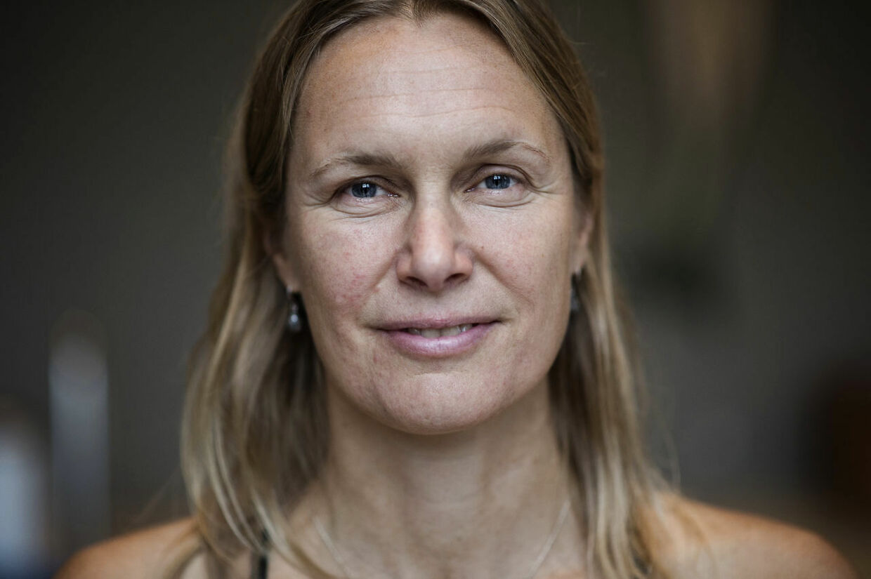 Den tidligere danske topsvømmer, Mette Jacobsen, kommenterede Pernille Blumes løb ved sidste uges svømme-EM på langbane i Glasgow.