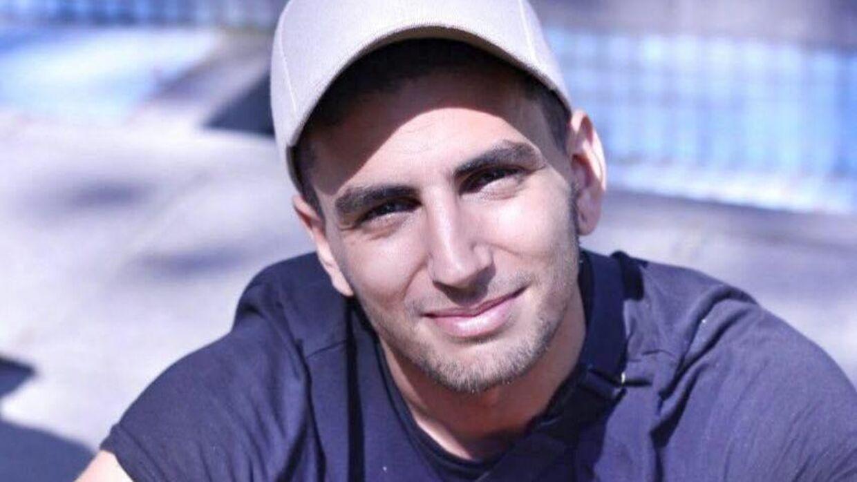 Lior Foighel, blogger og skuespiller