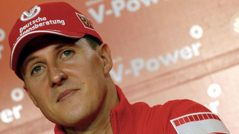 Michael Schumacher flytter til den spanske ø Mallorca.