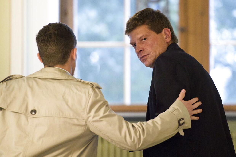Jan Ullrich er tiltalt for vold i Tyskland.