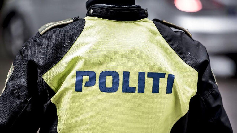 Politiet har torsdag middag fundet tre mænd, der var efterlyst for at stå bag et røveri den 30. juni i Aalborg. Arkivbillede.