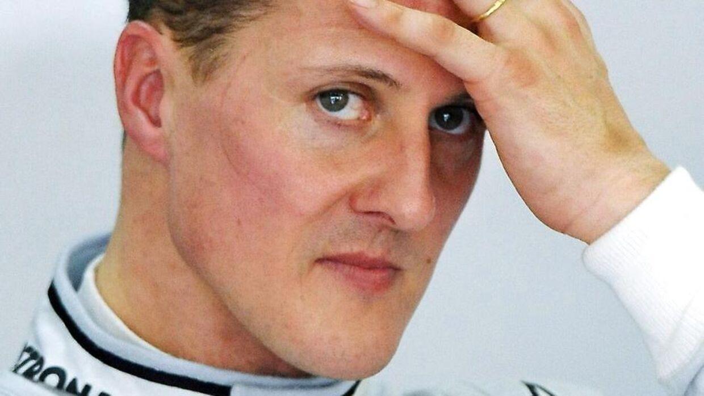 Michael Schumacher skal stadig blive boende i familiens hjem i Schweiz.
