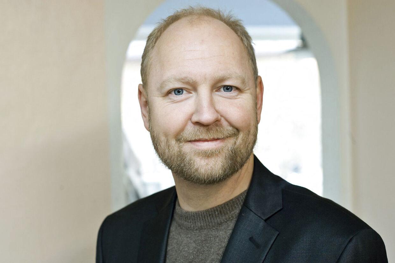 Jan Swyrtz har længe været ekspert i 'Luksusfælden'. Til daglig er han økonomikonsulent i sin egen virksomhed Økonomicenteret.