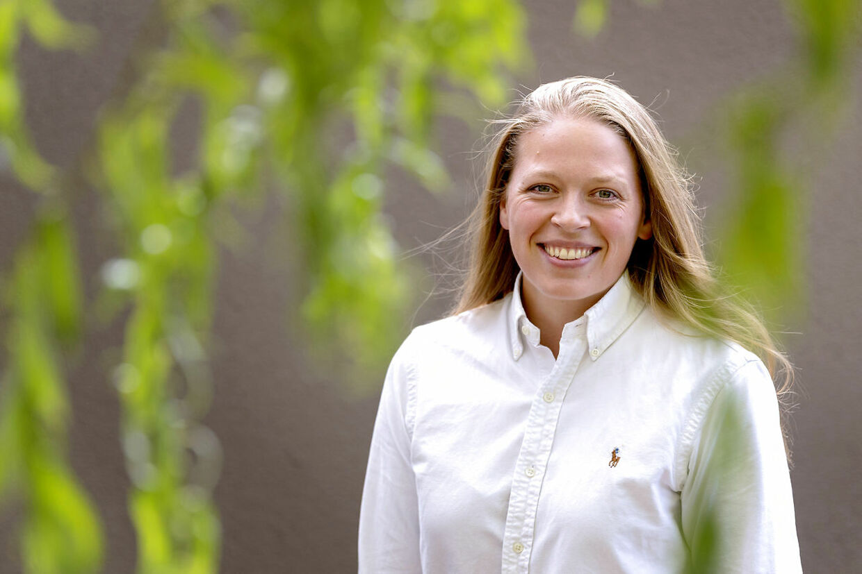 I øjeblikket er Camilla Clemmensen i gang med en civiluddannelse i ledelse, men vender tilbage til Livgarden, når hun om et år er færdig.