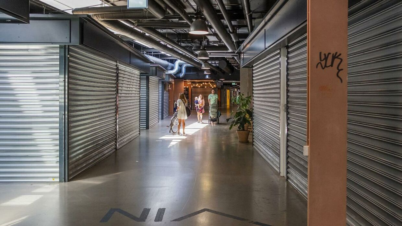 Da WestMarket åbnede i februar 2017, var 57 af de 60 boder udlejet. Fra den 1. september vil der ikke være en eneste tilbage.