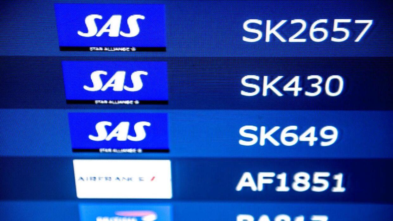 SAS-rejsende kan fortsat medbringe håndbagage gratis, lover selskabet.