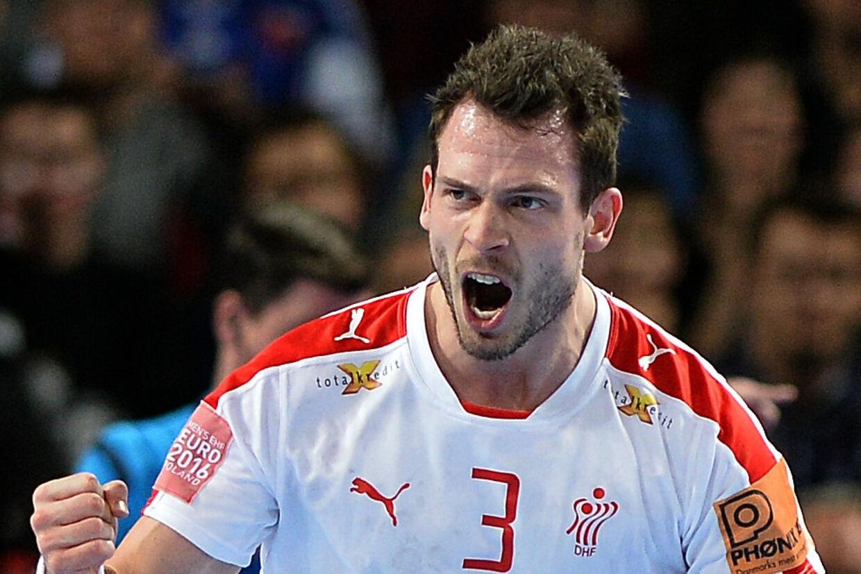 Mads Christiansen har både OL- og EM-guld samt VM- og EM-sølv på cv'et. Janek Skarzynski/arkiv/Ritzau Scanpix
