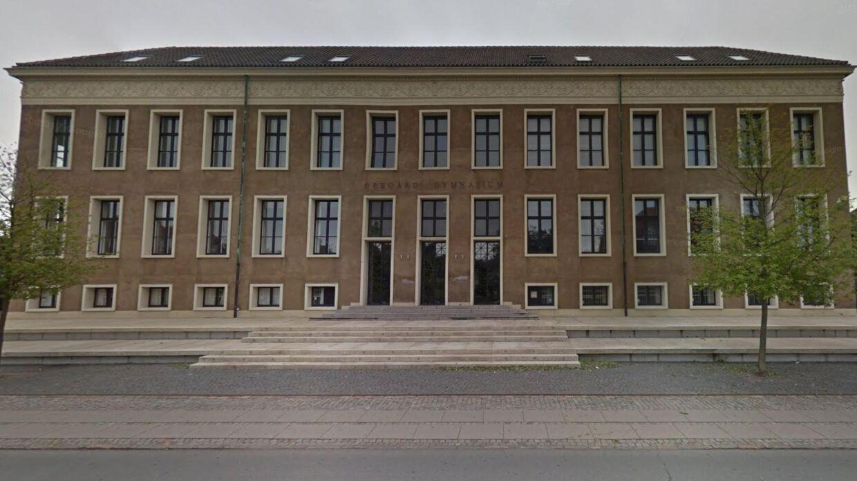 Der foregår en meget klar og tydelig udvælgelsesproces til 'puttemiddagen' på Øregård Gymnasium.