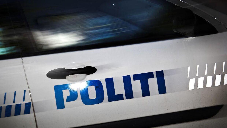Østjyllands Politi beder offentligheden om hjælp til at finde vanvidsbilist.