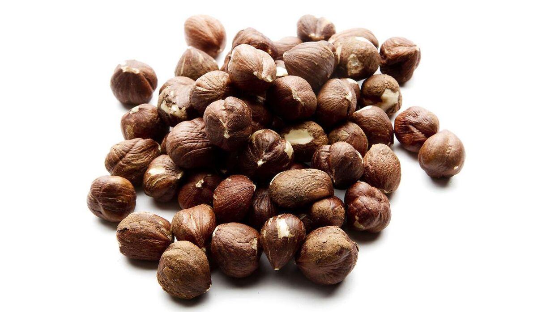 Hasselnødder er sammen med mælk de ingredienser, der er i chokoladecremen, men ikke fremgår under ingredienslisten.