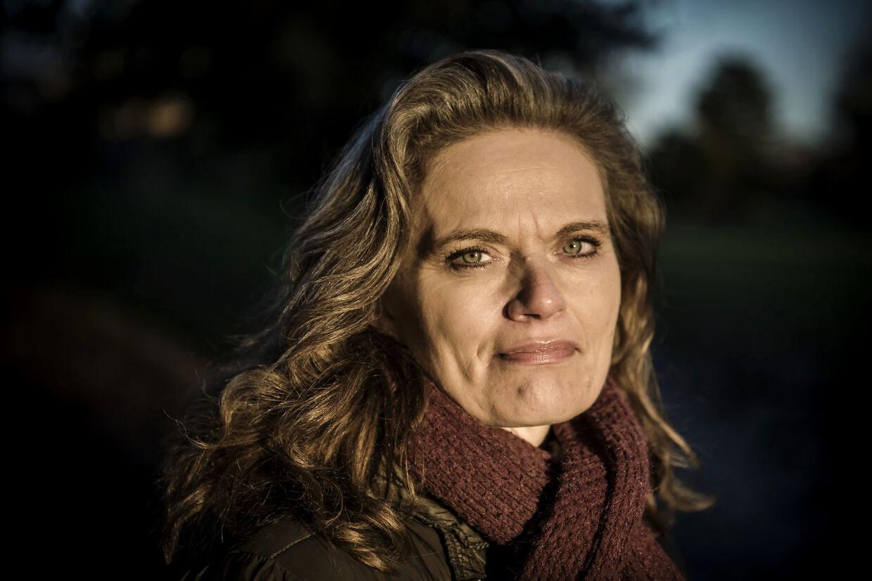Sørine Gotfredsen, dansk journalist, forfatter, sognepræst og samfundsdebattør.
