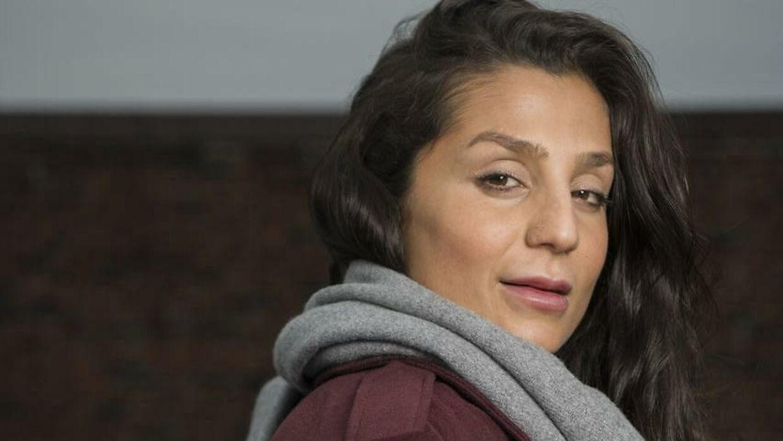 Nadia Nadim blev i 2017 kåret til 'Årets Dansker' af Berlingske.