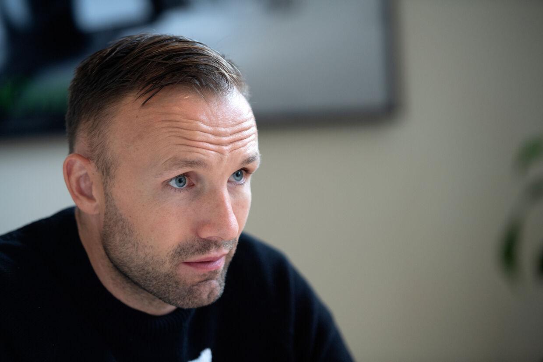 Mikkel Kessler er bekymret for dansk professionel boksning. (Foto: Thomas Sjørup)