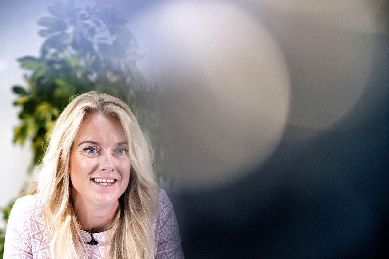 Hvis ikke Løkke imødekommer Nye Borgerliges tre ufravigelige krav, kan han ikke regne med partiets støtte. Partiformand Pernille Vermund. Nye Borgerlige, som vil i Folketinget ved næste valg, og som er opstillingsberettiget, holder sommergruppemøde på Hotel Klinten i Rødvig på Stevns, søndag d. 2. september 2018.