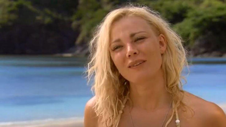 35-årige Sasha Louise Sprange fortæller i tirsdagens afsnit af 'Robinson Ekspeditionen', at hun blev født som dreng.