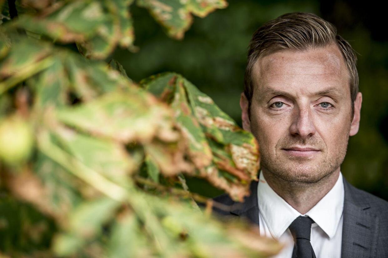 Anklager Kristian Kirk skal føre ankesagen mod ubådsbyggeren og kvindemorderen Peter Madsen, der på onsdag begynder i Østre Landsret.
