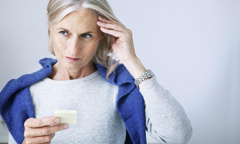 Din hukommelse kan påvirkes af dine smerter afhængig af, hvor slemt smerterne opfattes. Arkivfoto: Scanpix