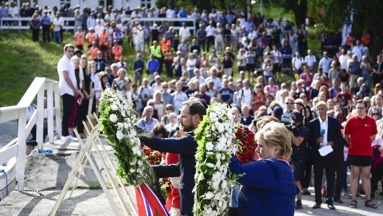 Erik Poppes nye spillefilm, 'Utøya 22. juli', er den første af en række filmprojekter om terrorangrebet, der ramte Norge i 2011. Filmen dramatiserer hverken mere eller mindre. Den forsøger at gengive så sandfærdigt og troværdigt som muligt, hvordan det var at være på øen.