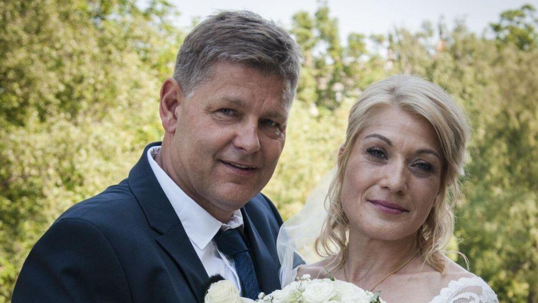 52-årige Eva og 53-årige Carsten er nok det par, der har fået mest omtale i den igangværende sæson af 'Gift ved første blik'.
