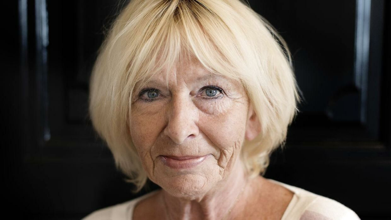 Mimi Jakobsen fik borreliose i 1997.