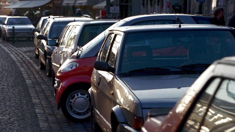Parkering bliver både billigere og dyrere i København næste år.