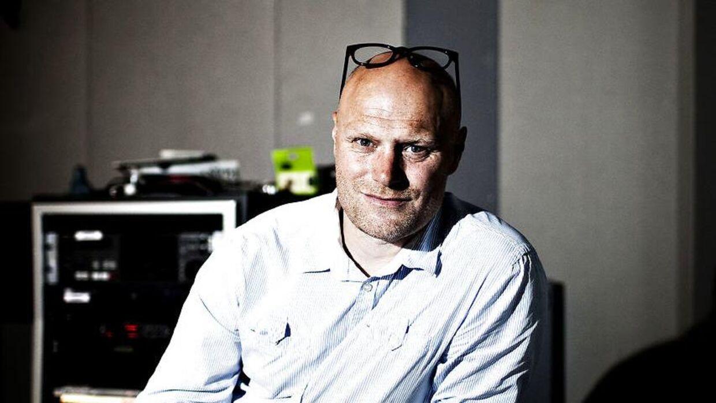 Mads Steffensen har aflyst lørdagens afsnit af Mads & Monopolet på grund af en ulykke.