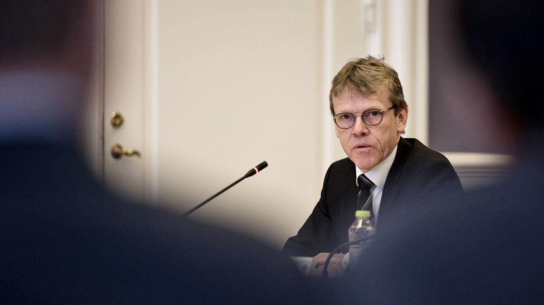 I 2015 var Mads Øland benhård under forhandlingerne.