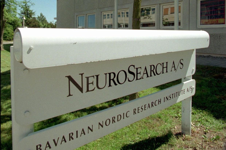 Neurosearch var milliarder værd før selskabet i 2010 kollapsede efter en sag om fejlagtige oplysninger til fondsbørsen. Steen Jacobsen (arkiv)/Ritzau Scanpix