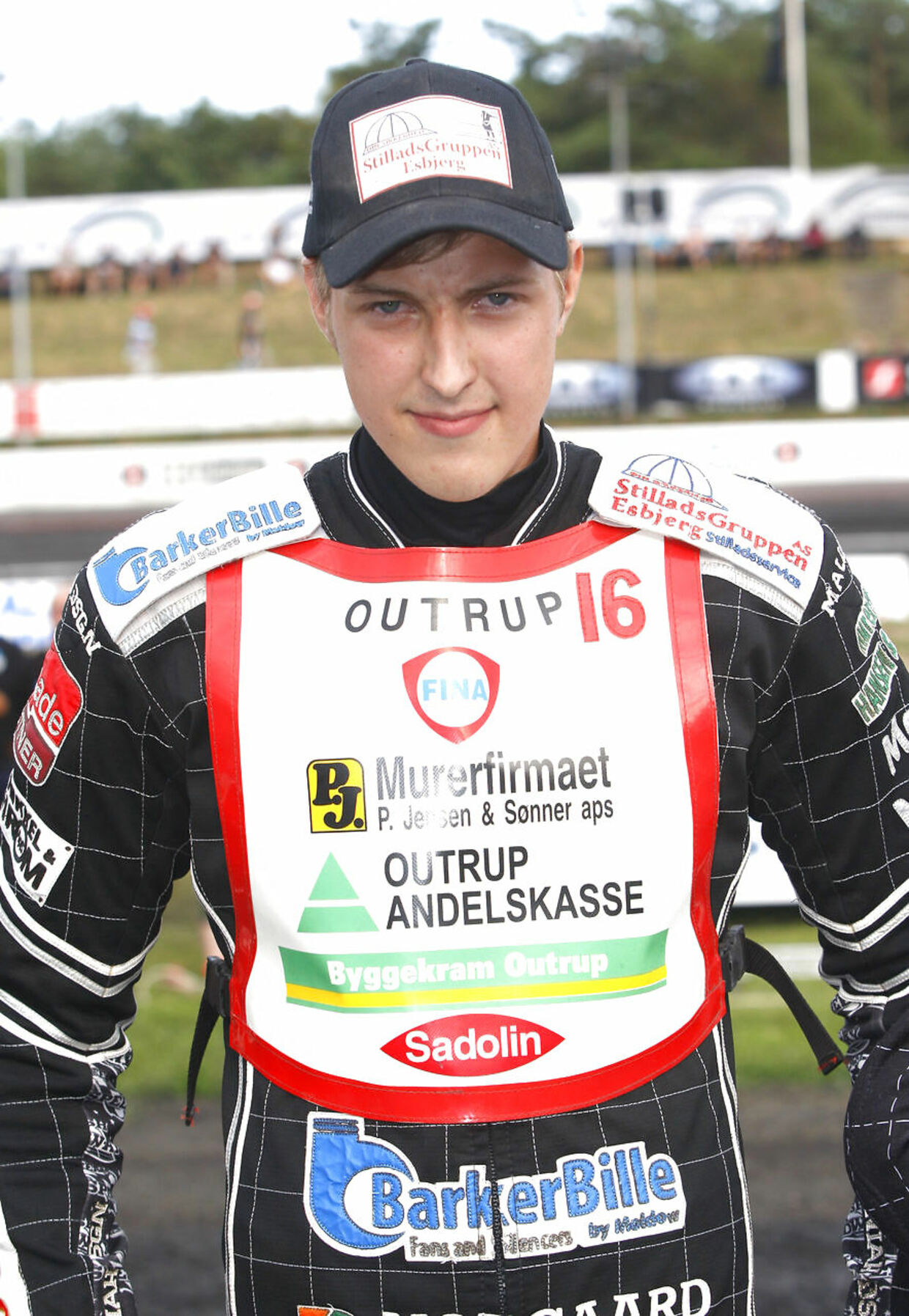 Martin Steen Hansen.