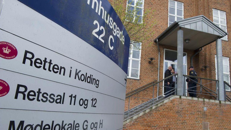 Sagen kommer for Retten i Kolding onsdag.