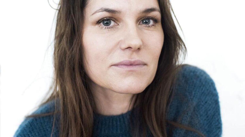 Pernille Rosendahl
