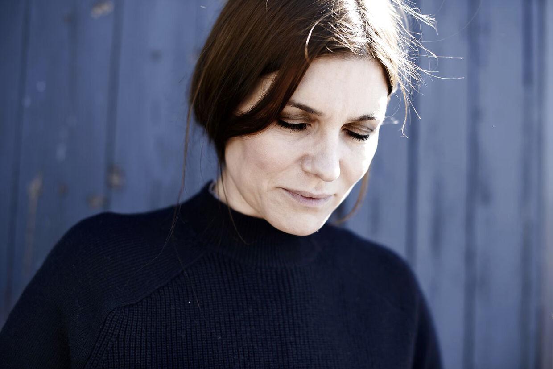 Pernille Rosendahl og hendes seneste kæreste Theis Malmborg flyttede fra hinanden i foråret.