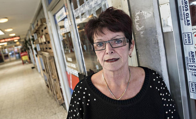 Bente Pedersen, der i 34 år drevet bodegaen Pusterummet, er en af nutidens helte.