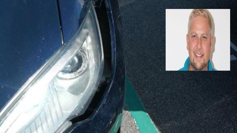 0503412d2 Daniel kørte efter bilist, der gav ham Bilka-bule: Man må stå ved ...