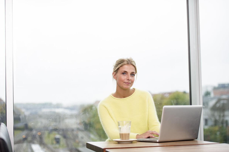 - Du kan ikke søge et job, før du er afklaret med, hvad du vil fremadrettet, siger selvstændig karriererådgiver. Winnie Methmann/Free