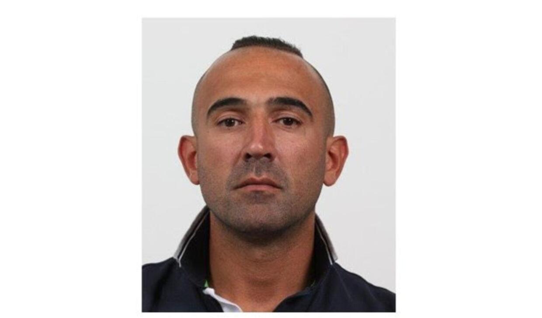Den 35-åige efterlyste Wasim Essam Hajress.