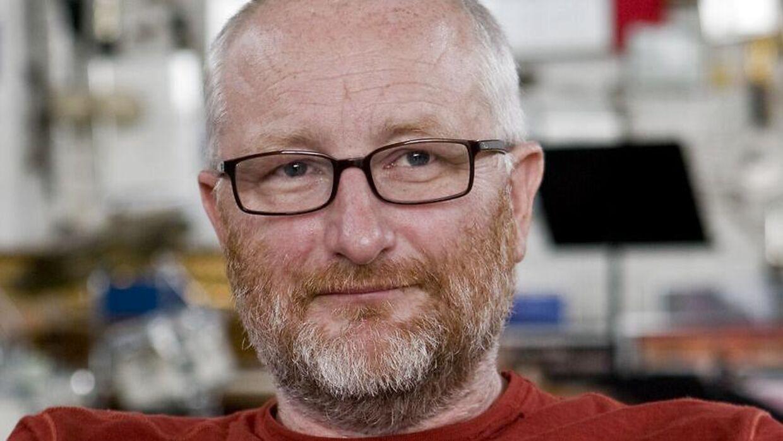 Arkiv. Peter Ålbæk Jensen.
