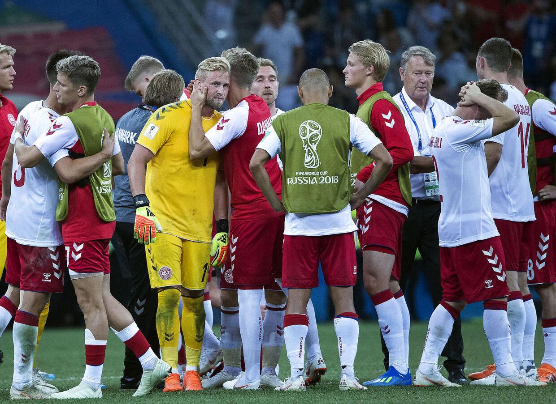 De danske landsholdsspillere og DBU er nået frem til en ny landsholdsaftale.