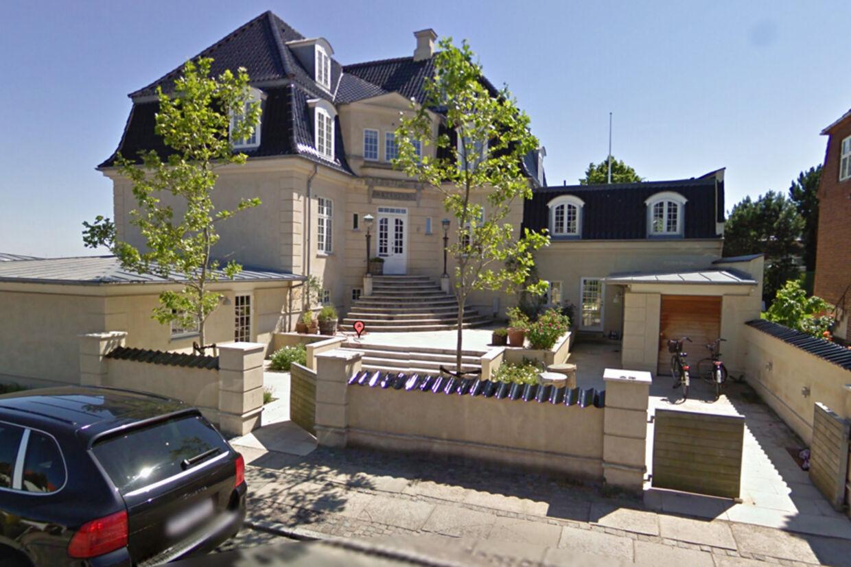 danmarks flotteste hus